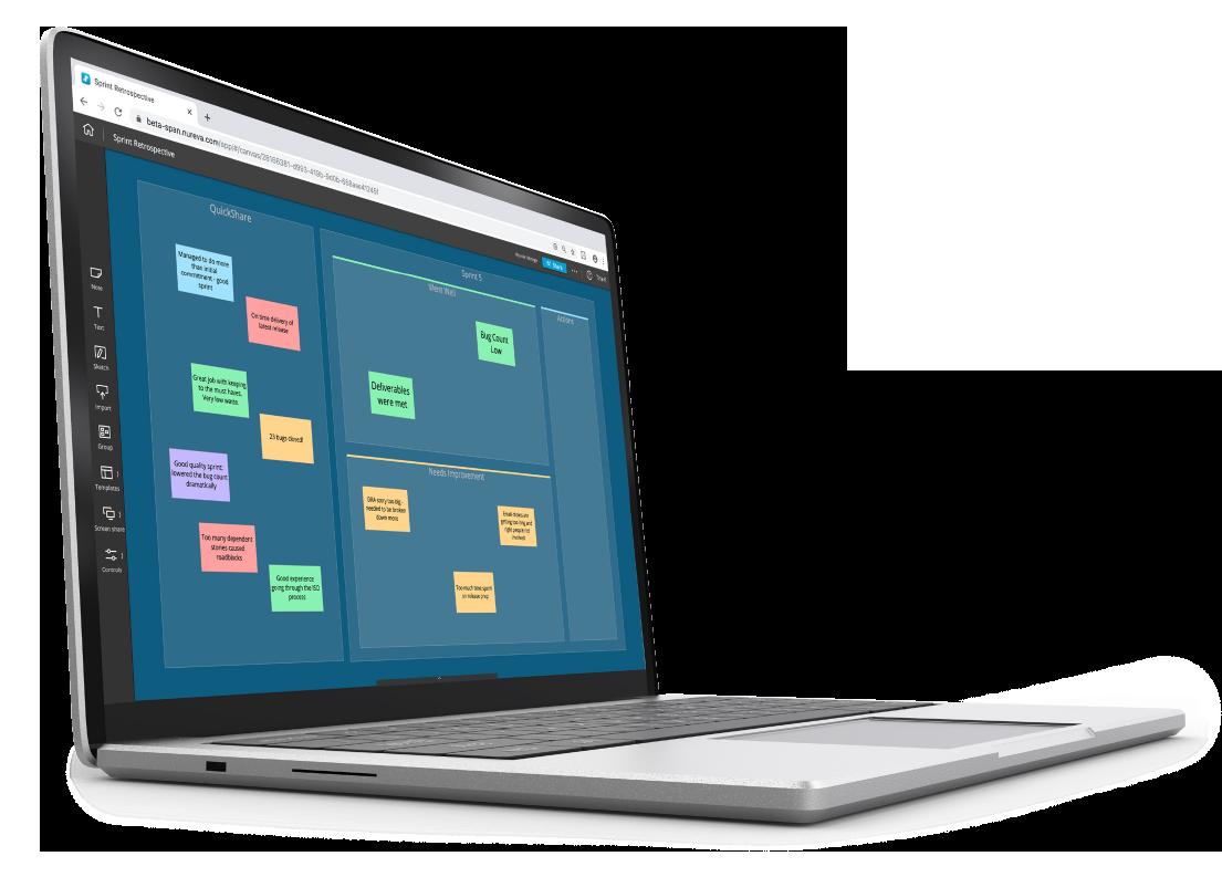 Nureva-span-agile-template