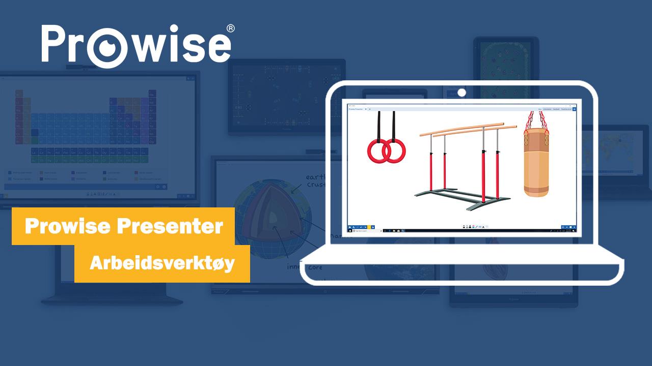 Thumbnail-Youtube-Prowise-Presenter-arbeidsverktøy