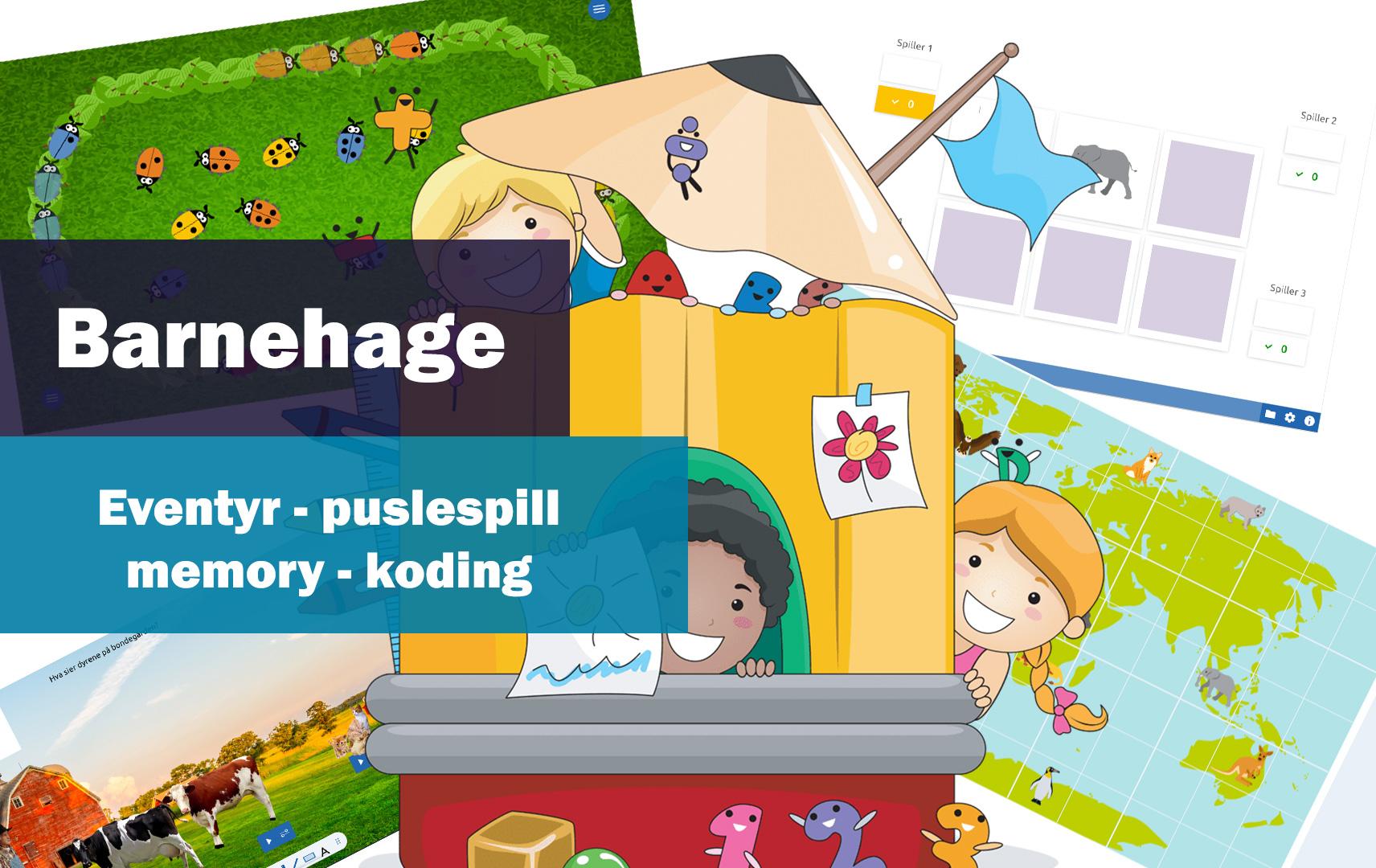 Thumbnail-barnehage